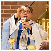 Fr Anthony Ho