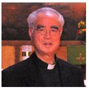 Rev Peter Chiang