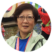 Betty Wong