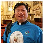 Fr. Augustine Chan