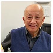 Isaac Tsang