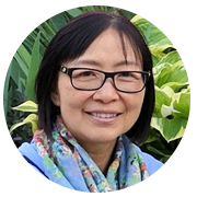 Kimmy Lau