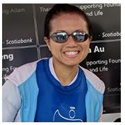 Pauline Lam