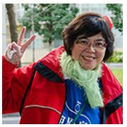 Theresa Liu-Lo