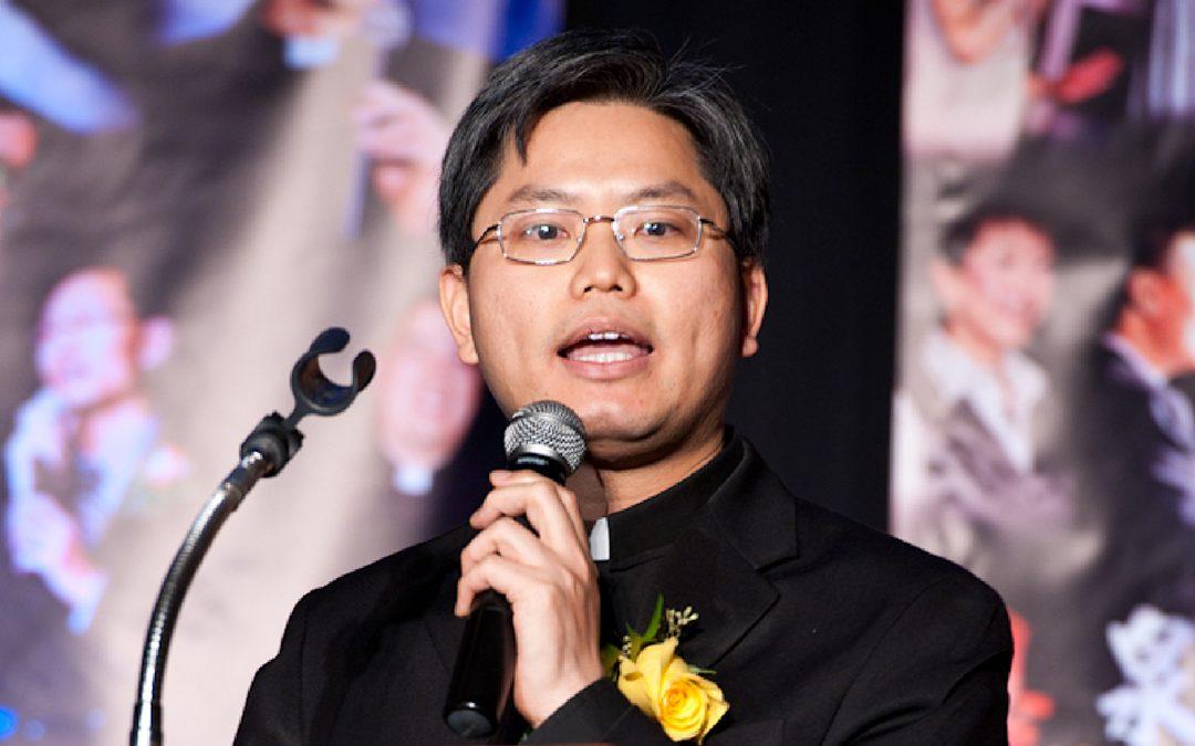Fr. Anthony Ho