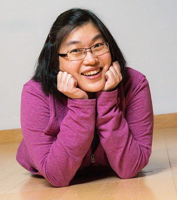 Margaret Woo