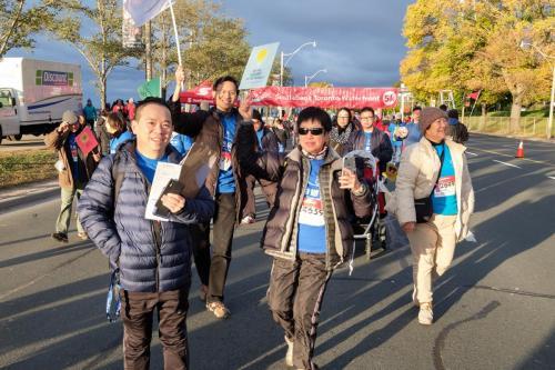 010 FLL walkathon toronto 2018 Jerry Liu DSCF0531 LR